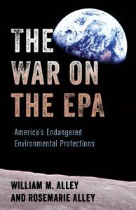 The War Under EPA
